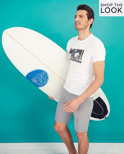 Say yes to surfing